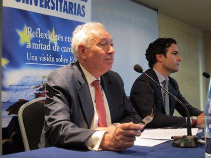 """Margallo, sobre las palabras de Cañete: """"Hay días mejores o días peores. Si hay un día peor se entera toda España"""""""