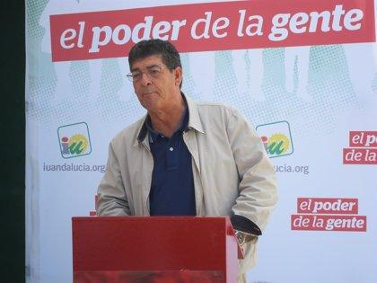 """Valderas destaca """"el valor de la minería"""" por su relación """"con la creación de empleo"""" en la zona"""