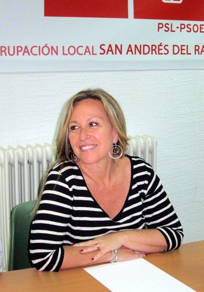 Jiménez (PSOE) lamenta la paralización de las obras del nuevo hospital de Melilla