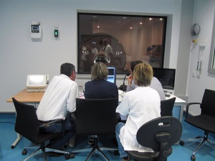 El PSPV critica que sólo dos hospitales públicos no tienen gestión privada en el servicio de resonancias