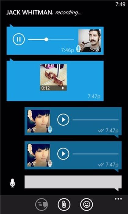 Retiran la app de Whatsapp de la tienda de Windows Phone