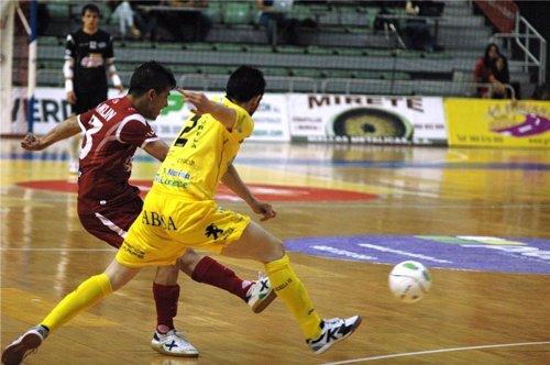 ElPozo Murcia Burela Pescados Rubén play-off LNFS fútbol sala