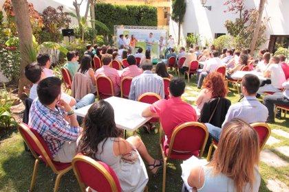 """Jiménez-Becerril destaca que los jóvenes tienen en su mano """"elegir la Europa que quieren"""""""