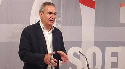 """González Tovar afirma que """"las libertades no pueden verse supeditadas a las ideas retrógradas del PP"""""""