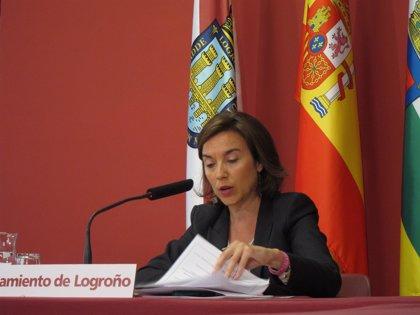 Cuca Gamarra participa en la apertura de las Jornadas Europeas sobre Accesibilidad en los Municipios