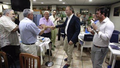 """Fabra sobre Puig: """"aún no sabe que Zapatero derogó el trasvase y que el epicentro de Castor está en Ferraz"""""""