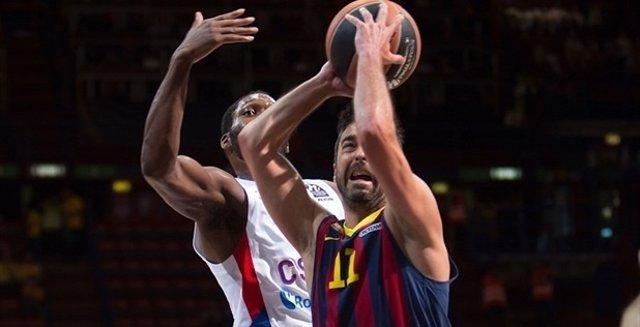 El Barcelona encuentra el consuelo en Milán
