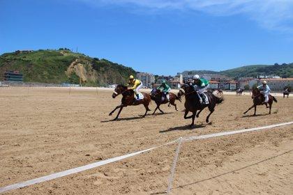 Diego Sarabia se impone en el Derby Playa Salvé