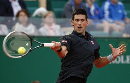 """Djokovic: """"Ganar a Nadal en esta superficie es una inyección de confianza"""""""