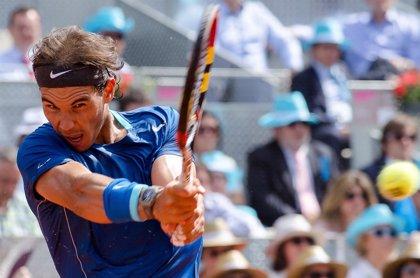 """Nadal: """"Llego a Roland Garros más animado de lo que estaba hace unas semanas"""""""