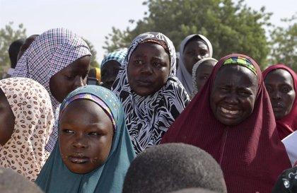 Boko Haram prepara la liberación de la mitad de las niñas secuestradas en Chibok