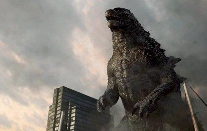El monstruo 'Godzilla' arrasa en las taquillas de EEUU y Canadá