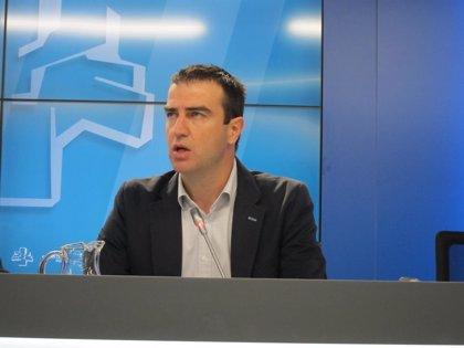 """Maneiro (UPyD) acusa a PP y PSOE de ser """"un verdadero lastre para regenerar"""" la democracia"""