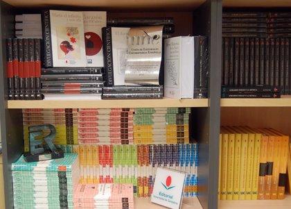Cultura convoca los premios a los libros mejor editados en Cantabria
