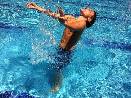 Las piscinas municipales abren el 31 de mayo