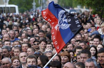 Donetsk no reconocerá los resultados de las presidenciales ucranianas