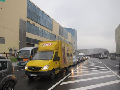 Casi 46.700 vehículos usan a diario los nuevos accesos de San Mamés