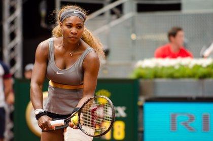 Serena Williams se reafirma como número uno tras volver a la senda del triunfo en Roma