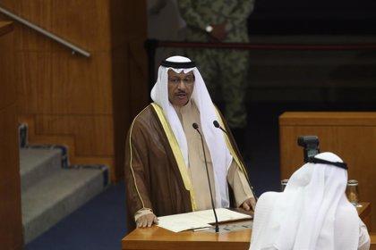 Convocadas elecciones para designar a cinco parlamentarios