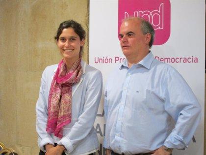 """UPyD apuesta por las prospecciones """"para saber si hay recursos"""""""