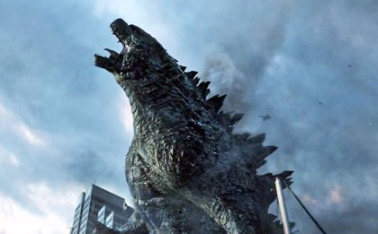 Habrá secuela de Godzilla, que arrasa en taquilla