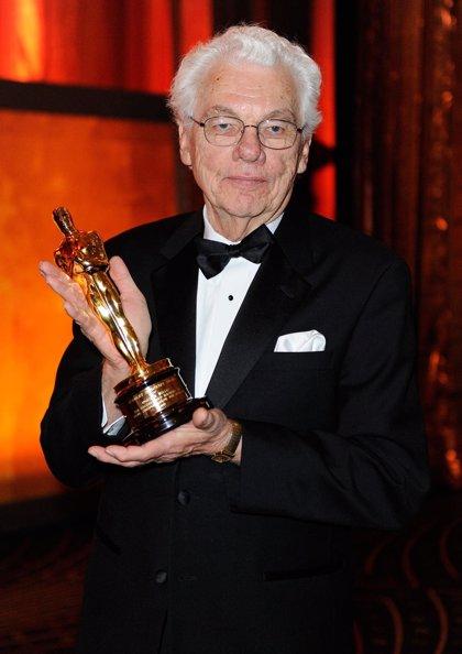 Muere Gordon Willis, el director de fotografía de 'El Padrino'