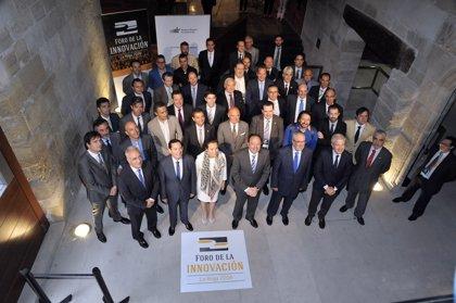 """Sanz aboga por unir """"emprendimiento con innovación"""" para hacer una """"sociedad más competitiva y más moderna"""""""""""