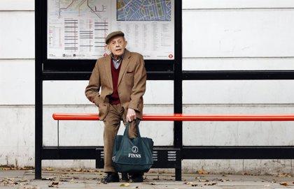 Un 30% de los mayores de 85 años cae alguna vez al año y el 20% presenta un estado de fragilidad