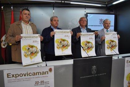 Expovicaman tendrá exposición de venta de maquinaria de segunda mano