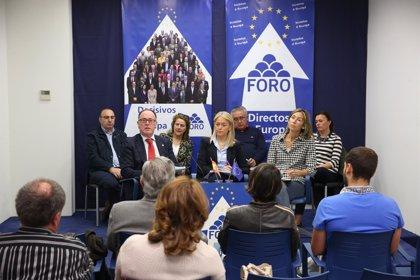 Foro apuesta por cambiar el modelo social europeo para alcanzar el objetivo de igualdad