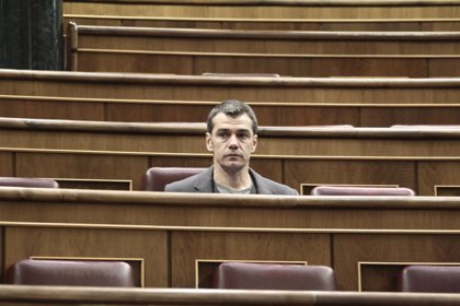 """Cantó anima a votar a UPyD frente al bipartidismo de PP y PSOE que """"no tiene nada nuevo que ofrecer"""""""