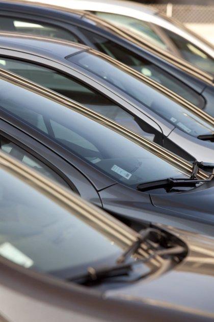 El sector del 'rent a car' comprará 160.000 vehículos en 2014