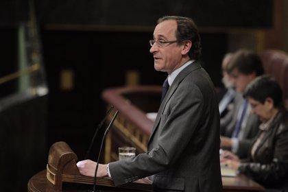 El PP emplaza al Gobierno a impulsar la utilización del DNI electrónico para su implantación total en 2020
