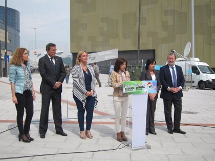 "PNV defiende el ""modelo Euskadi"" para Europa"