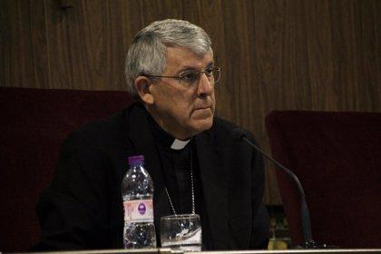 """Arzobispo cree que el Papa """"no desaprovechará"""" visita a Tierra Santa"""