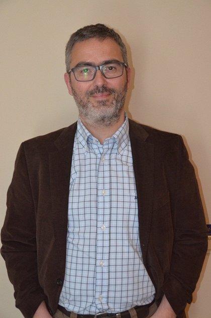 El otorrino Javier Hernández Calvín, nuevo presidente de la Asociación para el Estudio de la Medicina Biorreguladora