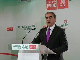 Diputados de PSOE e IU dicen que si Feijóo quiere un Pacto de Sanidad tiene que retirar el decreto de los copagos