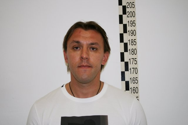 Detenido ciudadano ruso buscado por 33 asesinatos