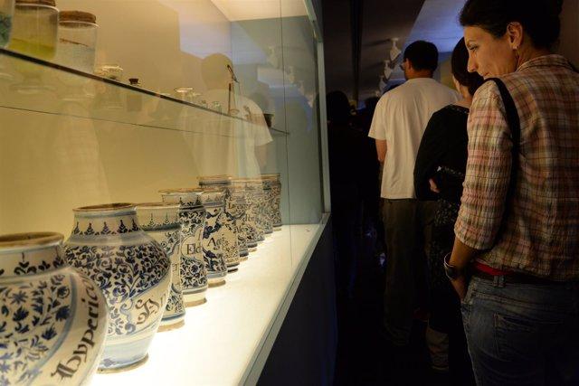 Exposición 'Salvadoriana'