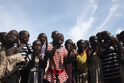 """Sudán del Sur podría hacer frente """"a una de las peores hambrunas"""""""