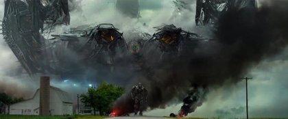 Transformers 4: La era de la extinción, tráiler internacional con material exclusivo