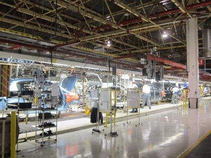 La facturación de la industria sube en Extremadura un 10,6%  en marzo