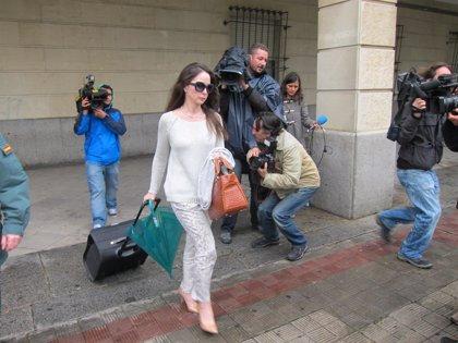 Alaya confirma la fianza civil de dos millones a una exasesora de Empleo