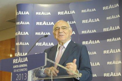 Realia vende su filial francesa SIIC de París por 559 millones