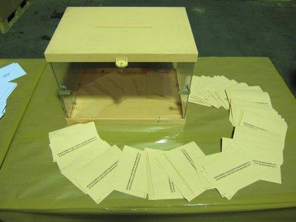 La Generalitat publica la orden de permiso retribuido para que los trabajadores puedan ir a votar