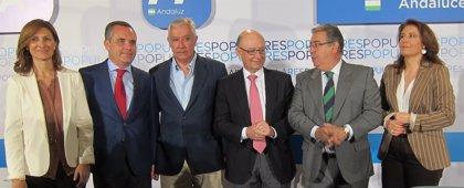 """Montoro ve """"innecesario"""" el decreto de la Junta para 'blindar' competencias municipales"""