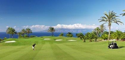 El Foro de Amigos del Sur de Tenerife organiza un torneo de golf a favor de la Asociación Española Contra el Cáncer