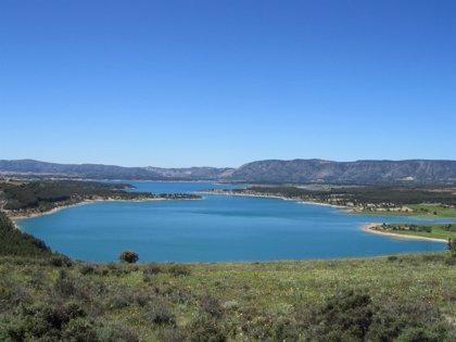 Los embalses gallegos pierden 8 hectómetros cúbicos de agua