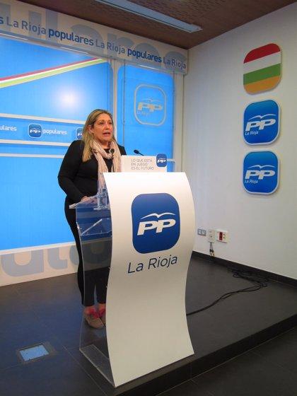 """El PP apoya que la UE """"mantenga su inversión en I+D+I como elemento de competitividad y de crecimiento"""""""
