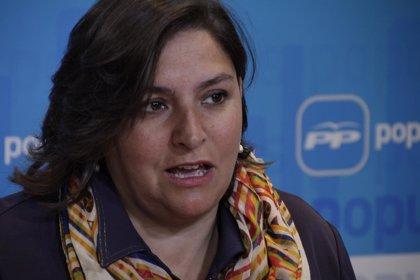 """PP lamenta que Page haga de Toledo """"la ciudad de las intrigas"""""""